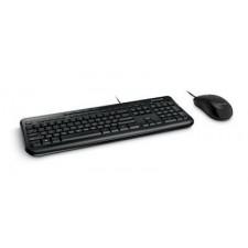 Klaviatūra ar peli MS 600 RUS USB