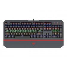 Klaviatūra gaming DEFENDER Redragon Andromeda
