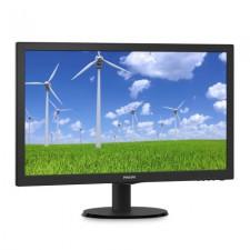 "Monitors Philips 272V8A/00 27 "", IPS, FHD, 16:9, 4 ms, 250 cd/m², Black"