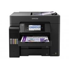 Daudzfunkciju krāsu printeris EPSON Ecotank L6570 A4 32/32ppm