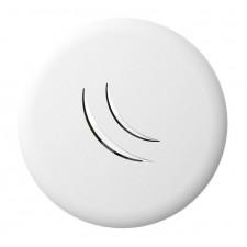 Bezvadu piekļuves vieta Wi-Fi standarts MT RBcAPL-2nD 802.11b/g/n 2.4GHz
