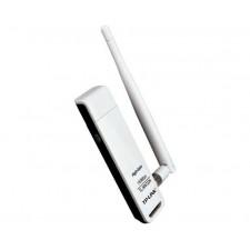 Bezvadu tīkla adapteris TP-LINK WRL 150M WLAN USB-HIGH-GAIN-Stick