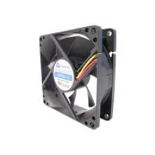 Ventilators CHIEFTEC 80X80X25mm