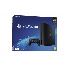 Sony PlayStation 4 Pro 4K HDR 1TB